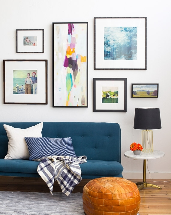 Emily Henderson's Expert Guide To Buying Art On Etsy – Etsy Journal With Regard To Etsy Wall Accents (View 14 of 15)