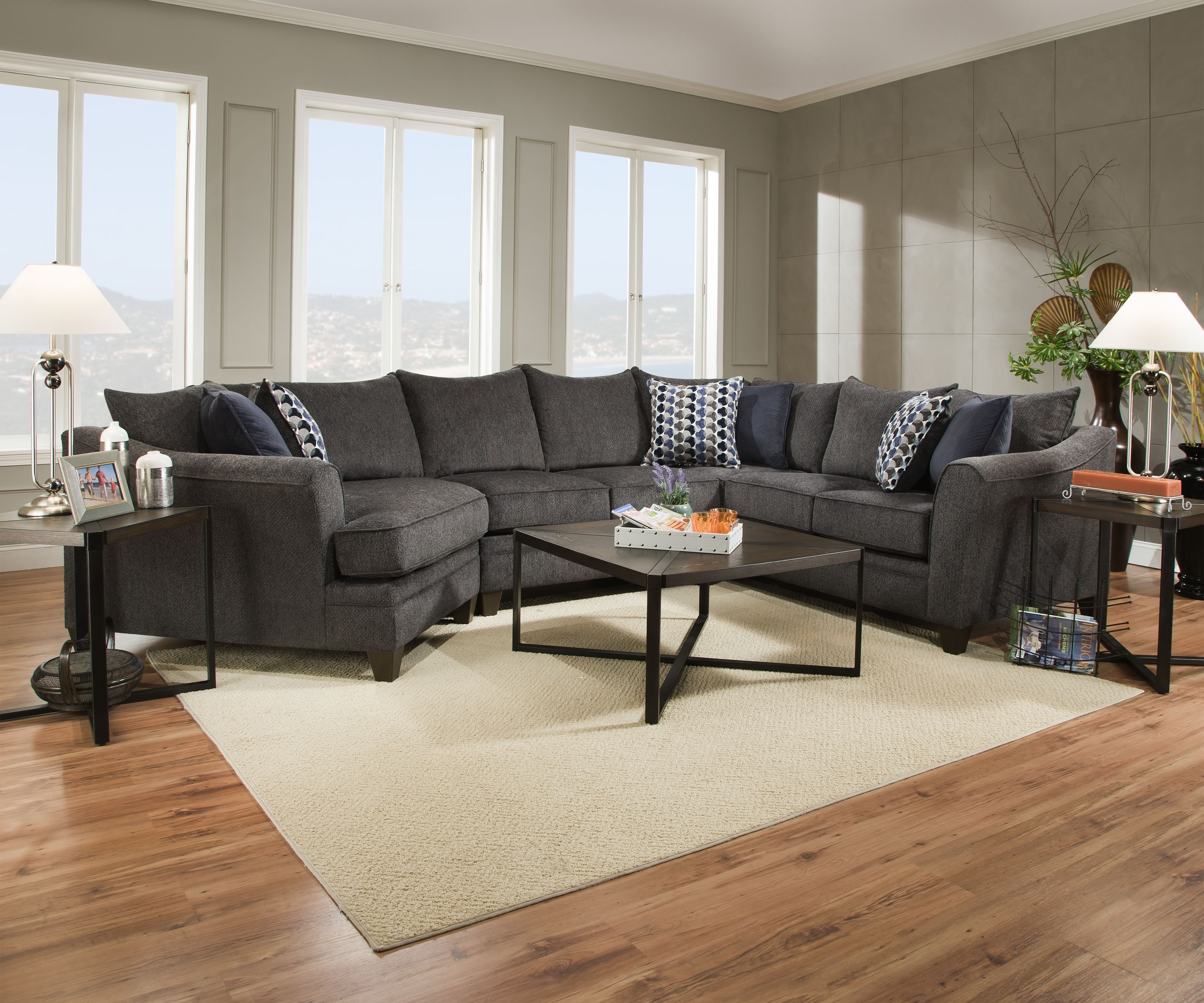 Featured Photo of Sears Sectional Sofas