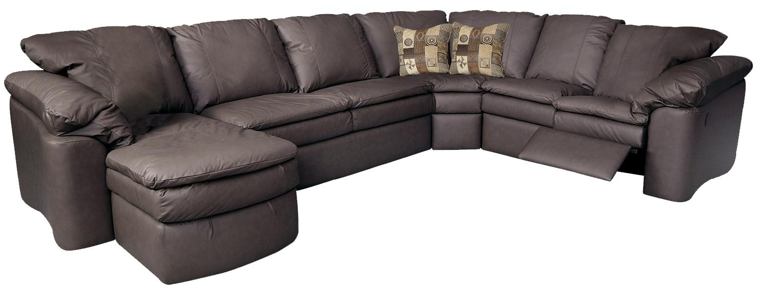 England Lackawanna Sectional Sofa | Efo Furniture Outlet | Reclining In England Sectional Sofas (View 10 of 10)