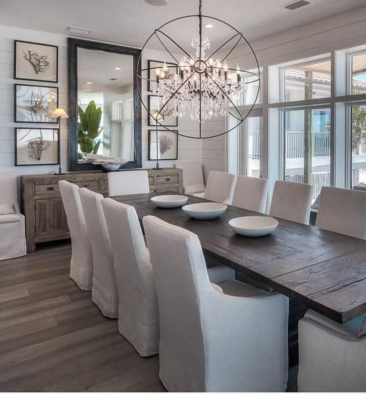 Enthralling Best 25 Dining Room Wall Decor Ideas On Pinterest Pertaining To Dining Room Wall Accents (Image 7 of 15)