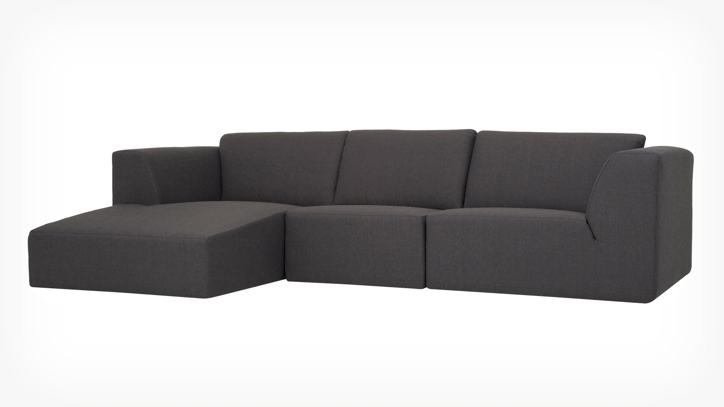 Eq3 | Living > Seating > Sectionals within Eq3 Sectional Sofas