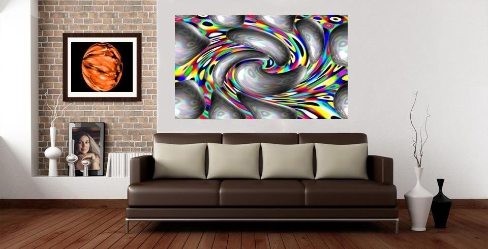 Ethnic Canvas Art Wallartdirectcouk Wall Art Prints Uk – Chatta Throughout Ethnic Canvas Wall Art (View 14 of 15)