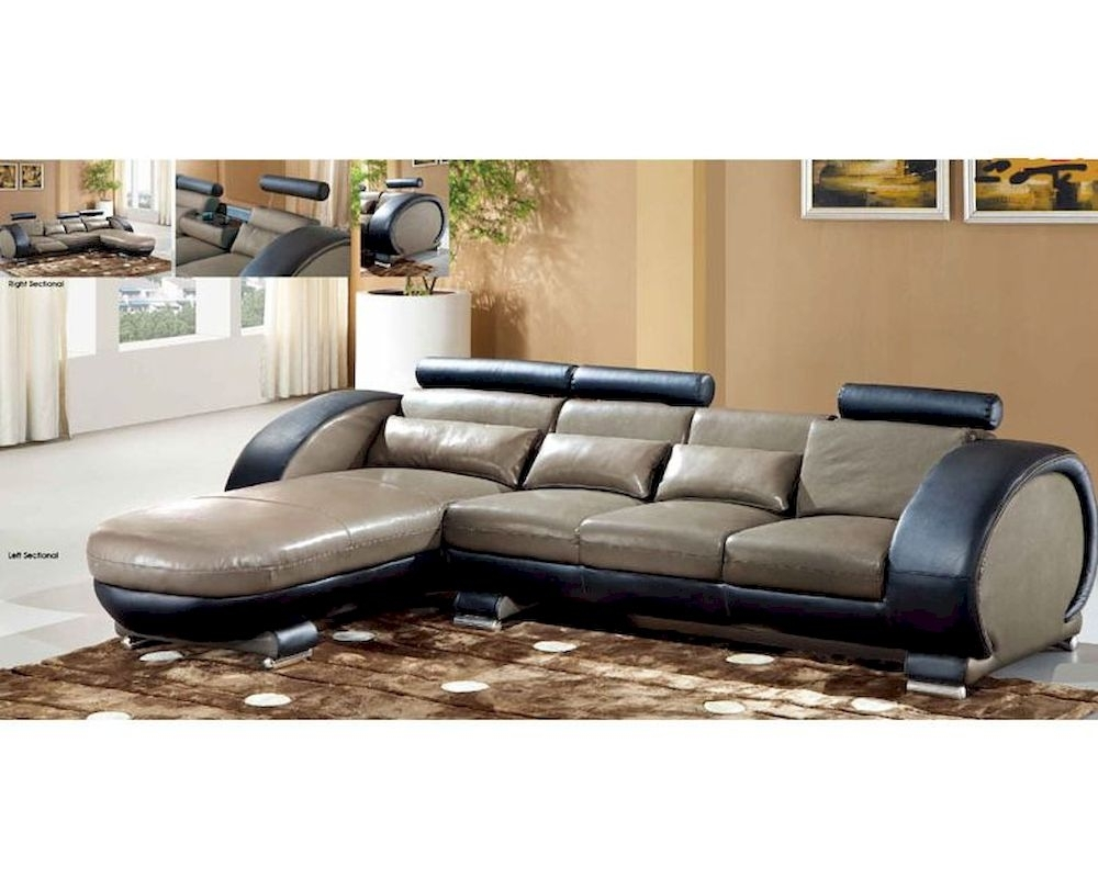 European Sectional Sofa – Home Design Ideas And Pictures In Sectional Sofas From Europe (Image 5 of 10)
