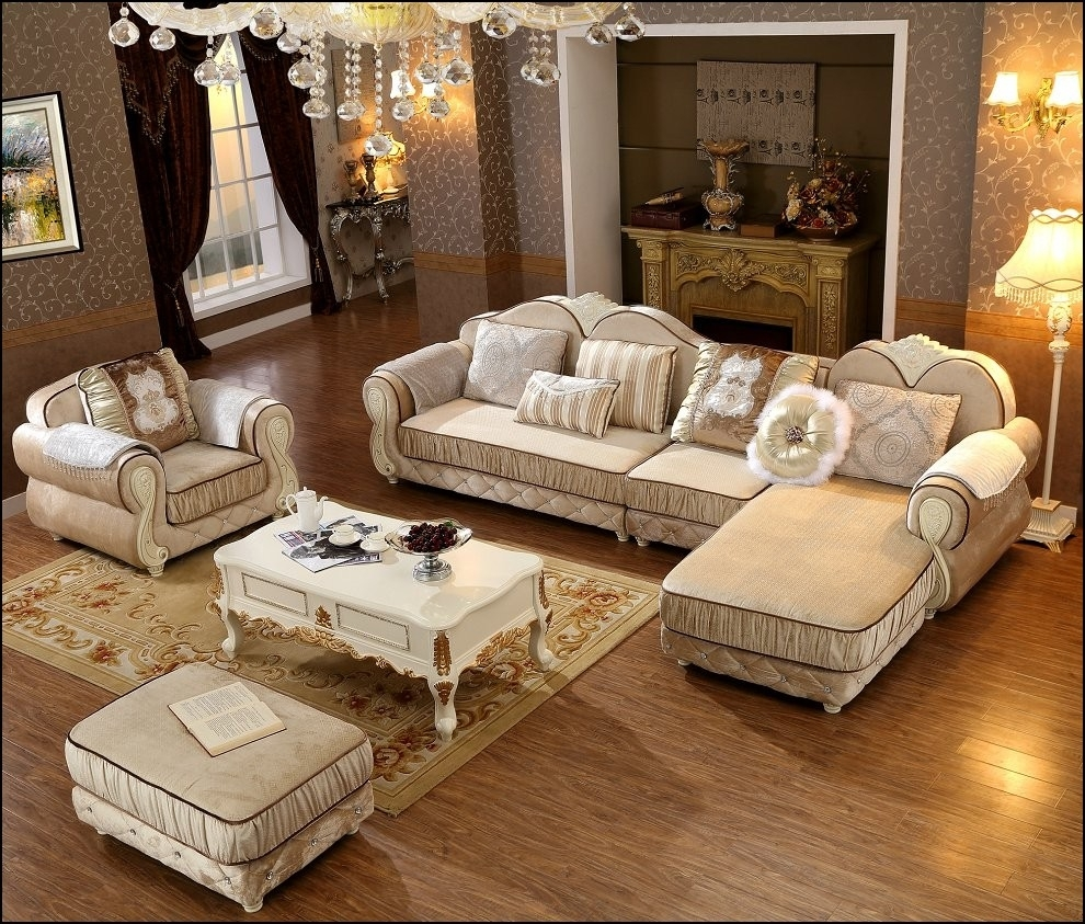 Featured Image of Sectional Sofas From Europe