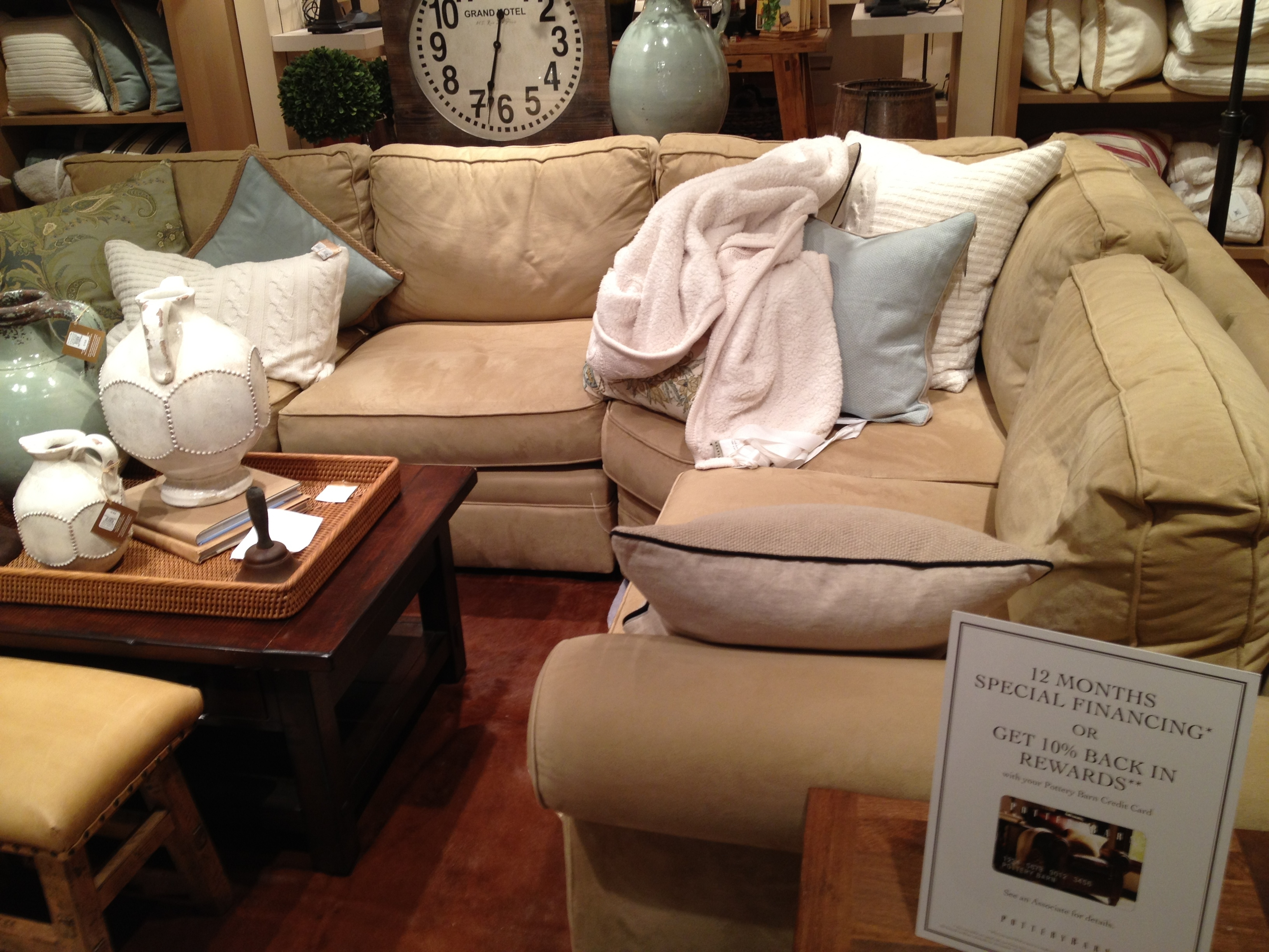 Excellent Down Filled Sectional Sofa 69 For Your Gray Sectional Sofa For Down Filled Sectional Sofas (Image 6 of 10)
