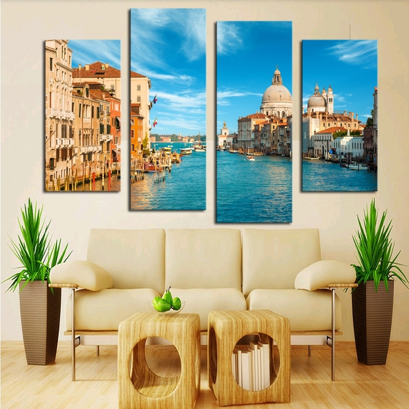 Extraordinary 60+ Italy Wall Art Design Inspiration Of Rome Wall Regarding Italy Canvas Wall Art (View 7 of 15)