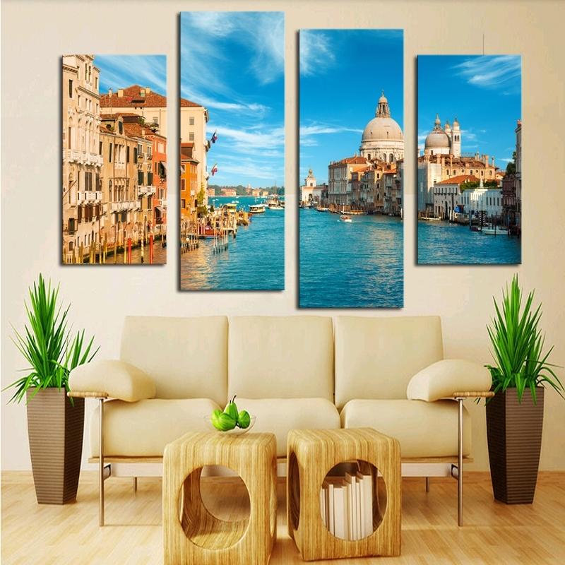 Extraordinary 60+ Italy Wall Art Design Inspiration Of Rome Wall Regarding Italy Canvas Wall Art (Image 8 of 15)