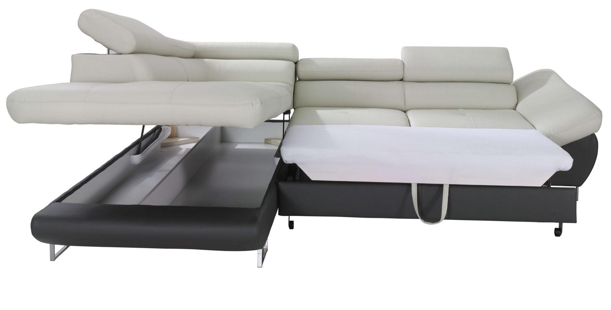 Featured Image of Sectional Sofas With Storage