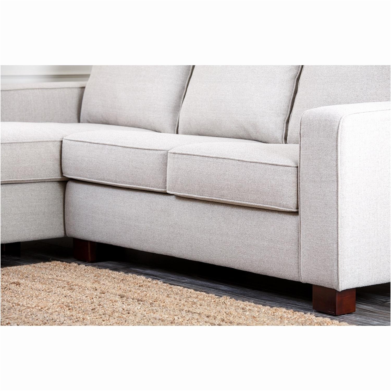 Fabric Sectional Sofa Fresh Abbyson Living Rl 1321 Gry Regina Grey Pertaining To Regina Sectional Sofas (Image 5 of 10)