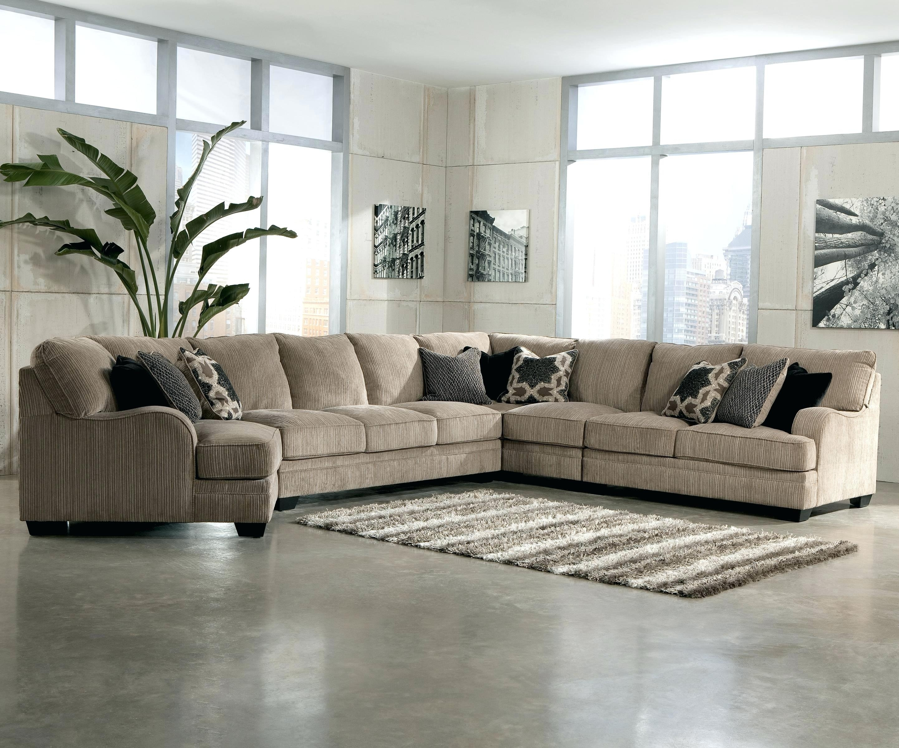 Fabric Sectionals Sofa Canada Couch On Sale Sectional Sofas With Inside Canada Sale Sectional Sofas (View 7 of 10)