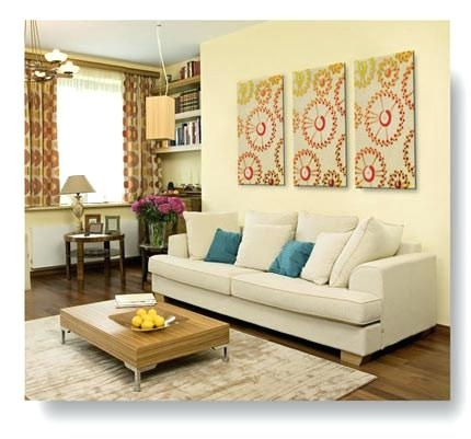 Fabric Wall Art Fabric Wall Designs Home Design How To Make Regarding Fabric Panels For Wall Art (Image 7 of 15)