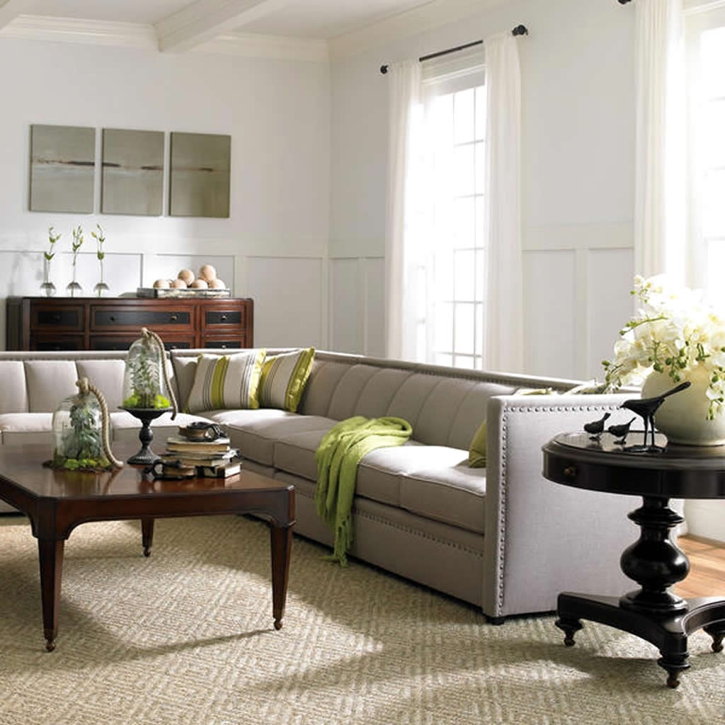 Fancy High End Sectional Sofas 75 On Danish Modern Sleeper Sofa With With High End Sectional Sofas (Image 4 of 10)