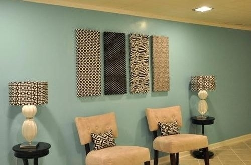 Fancy Idea Houzz Wall Art With Decor Living Room Gopelling Net Regarding Houzz Abstract Wall Art (Image 5 of 15)