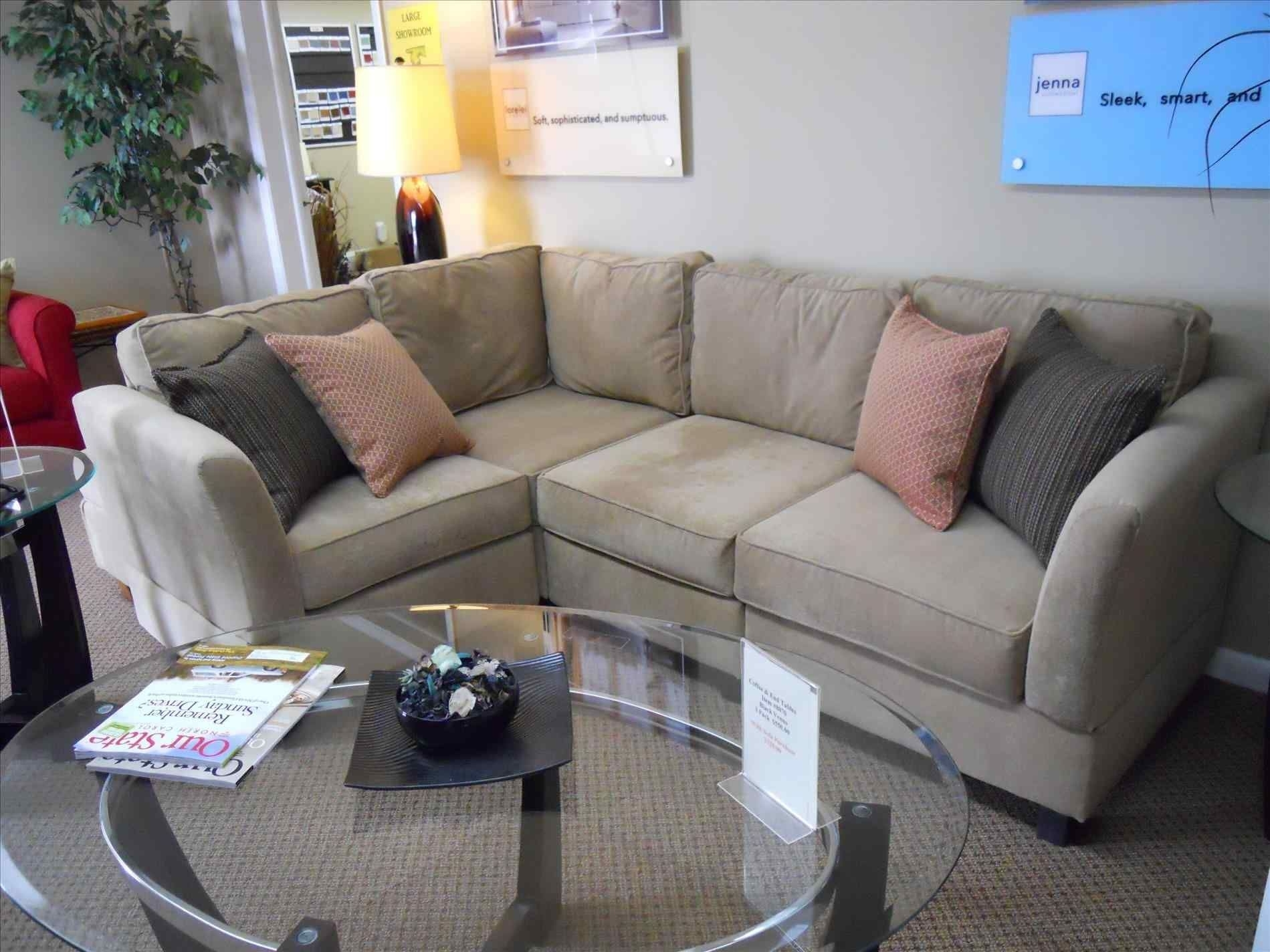 For Cozy Living Room Lazy Boy Chair Home Designs Lazy Sectional Sofa Within Sectional Sofas For Small Places (Image 8 of 10)