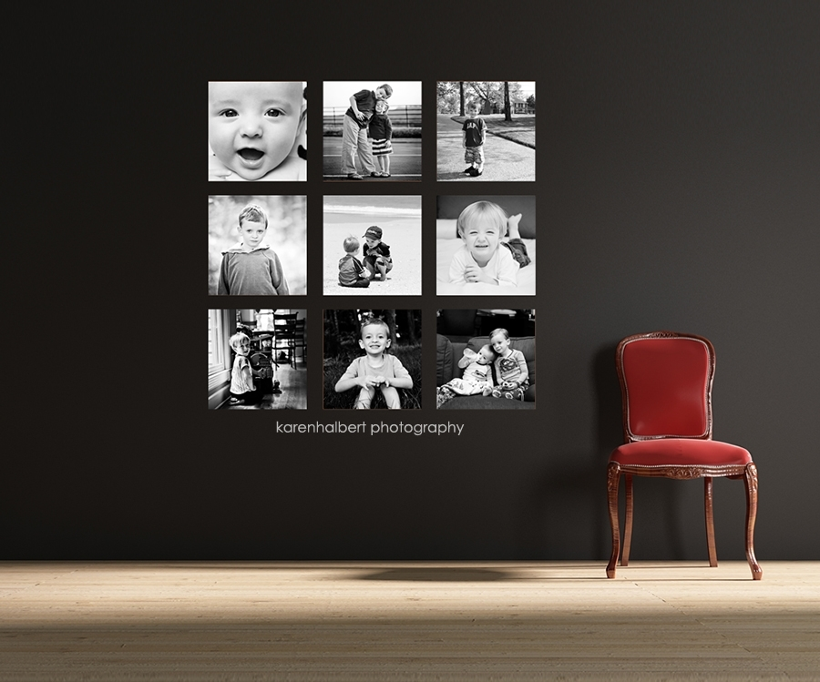 For My Wall [Personal Project] | Nashville Modern Custom Family With Photography Canvas Wall Art (View 13 of 15)