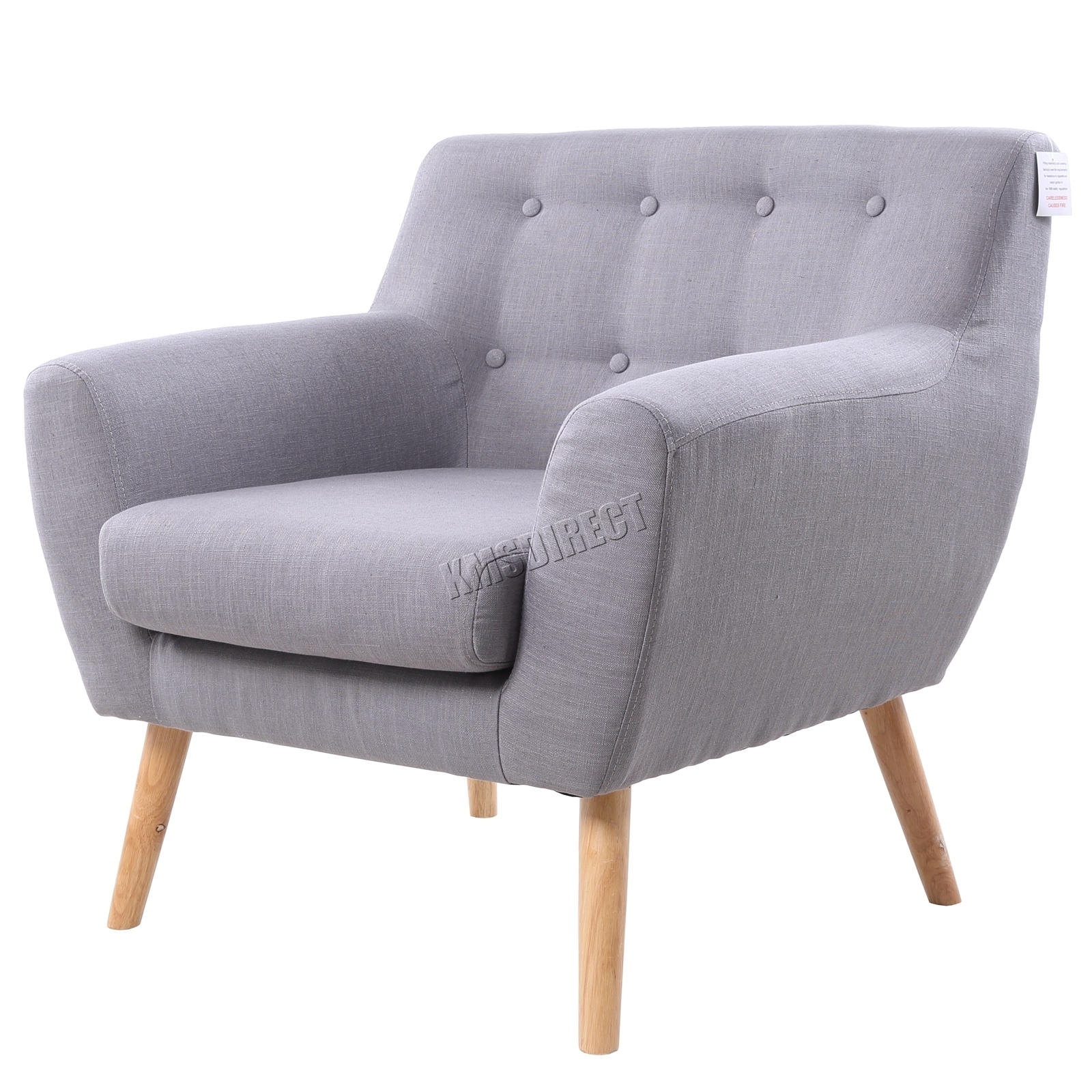 Featured Photo of Single Sofas