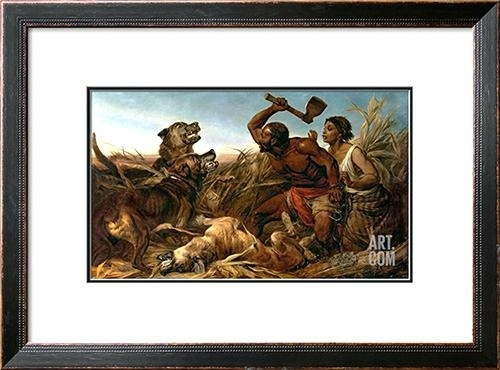 Framed African American Wall Art Hope Framed Art Print Framed Throughout Framed African American Art Prints (View 2 of 15)