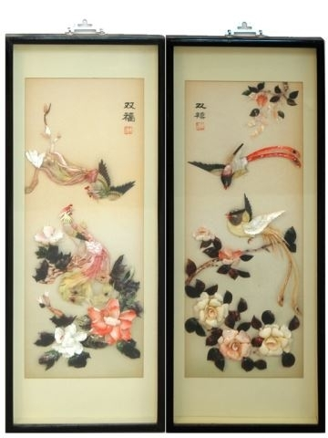 Framed Asian Art 43 Best Asian Art Images On Pinterest Framed Art Pertaining To Framed Asian Art Prints (Image 10 of 15)