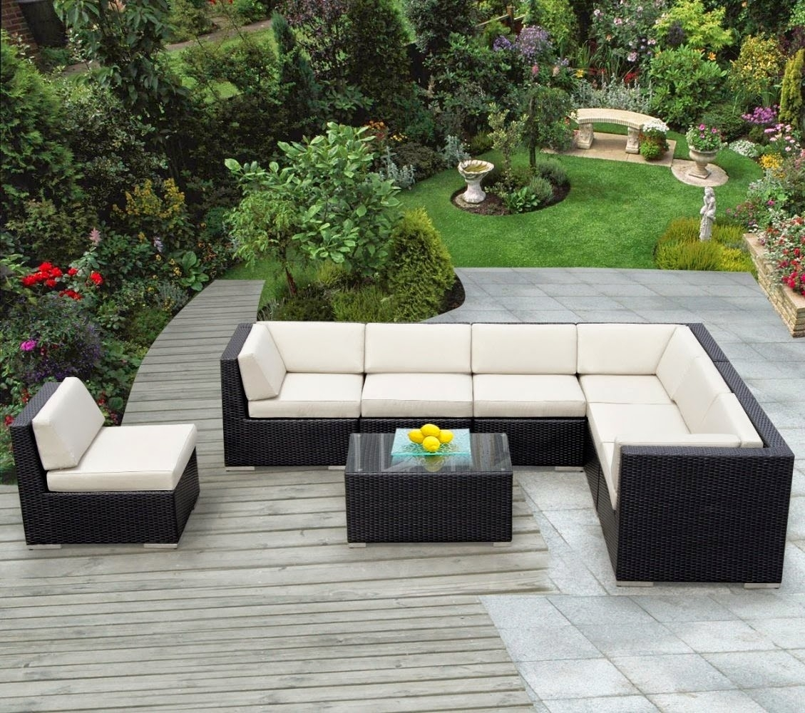 Fresh Patio Couch 39 In Living Room Sofa Inspiration With Patio Couch Pertaining To Patio Sofas (Image 3 of 10)