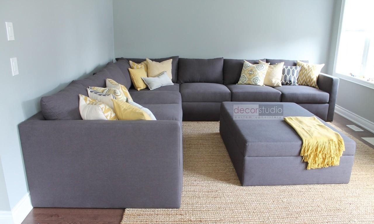 Fresh Toronto Sectional Sofa – Mediasupload Regarding Sectional Sofas In Toronto (View 3 of 10)