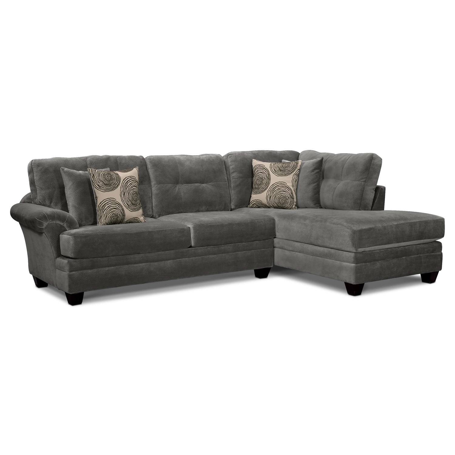 Fresh Value City Sectional Sofa 49 On Sofa Room Ideas With Value Inside Value City Sectional Sofas (View 9 of 10)