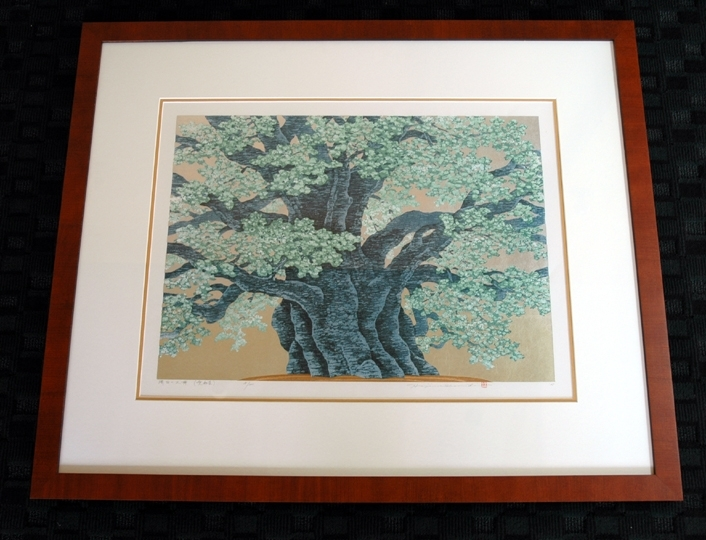 Fuji Arts Japanese Prints – Intended For Framed Asian Art Prints (View 14 of 15)