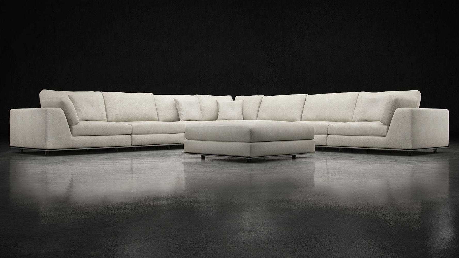 Furniture : 5060 Recliner Sectional Sofa Costco $699 Corner Couch Throughout Joining Hardware Sectional Sofas (Image 4 of 10)