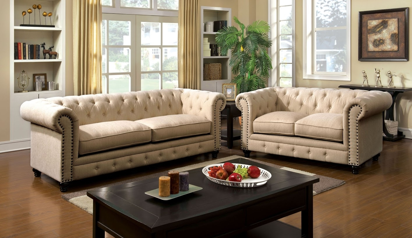 Furniture : Ashley Furniture Oyster Sofa Oversized Outdoor Sofa With Oakville Sectional Sofas (View 8 of 10)