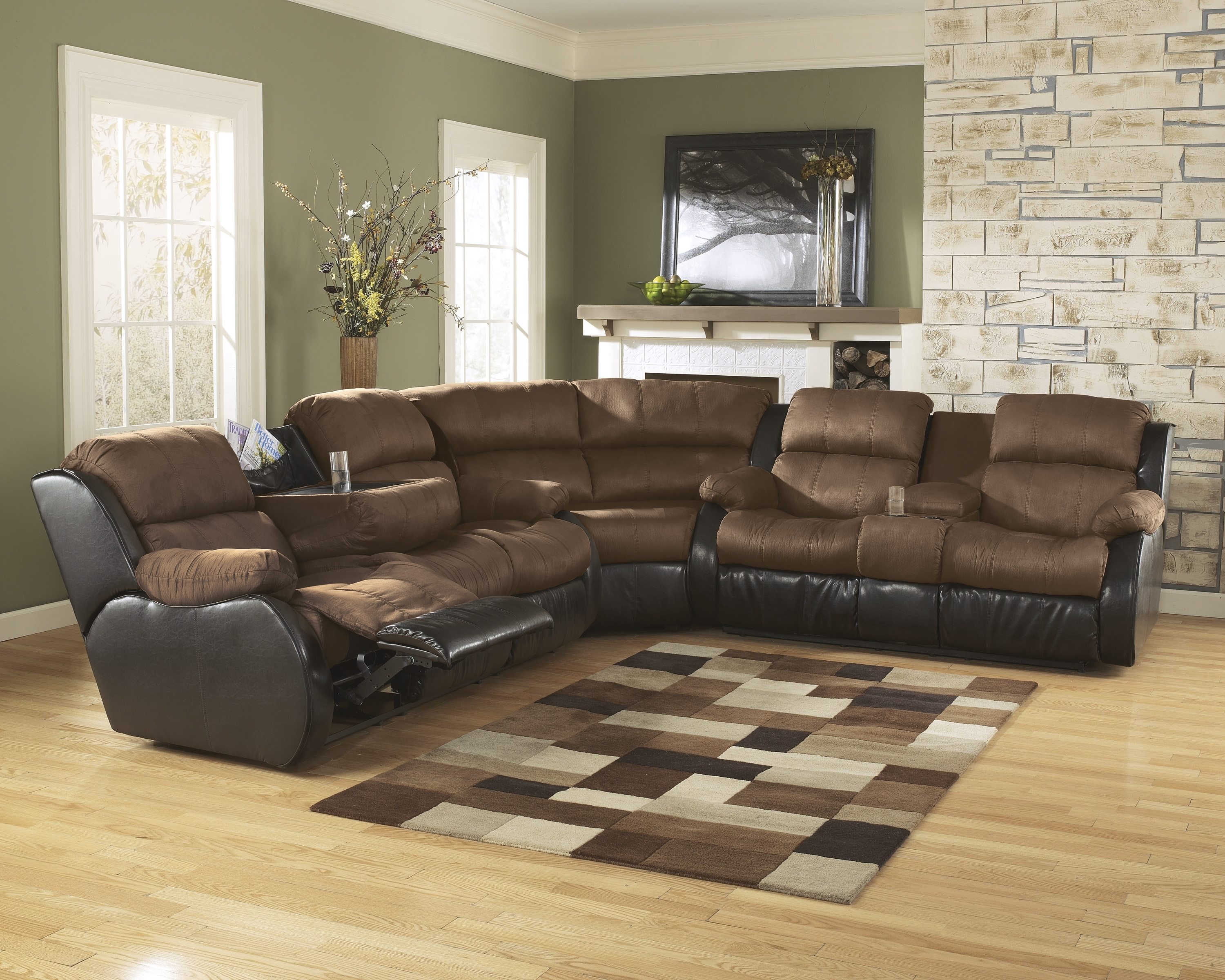 Furniture: Ashley Signature Sectional | Ashley Furniture Layaway Throughout Layaway Sectional Sofas (View 10 of 10)