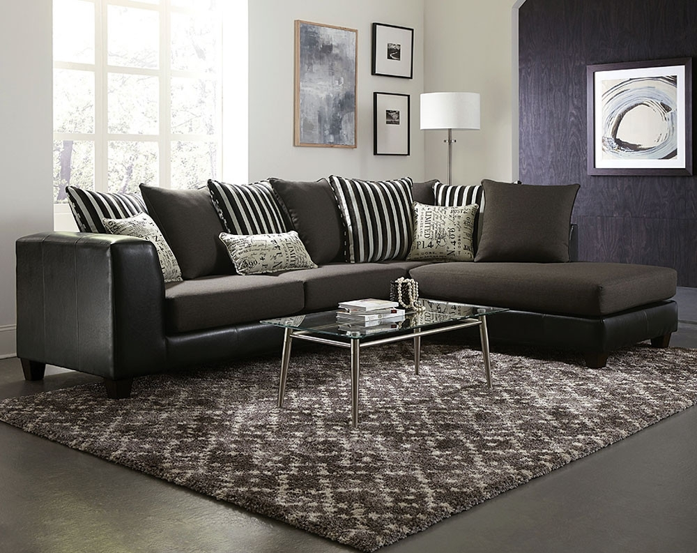 Furniture : French Country Leather Sectional Sleeper Sofa Rustic Intended  For Gainesville Fl Sectional Sofas (