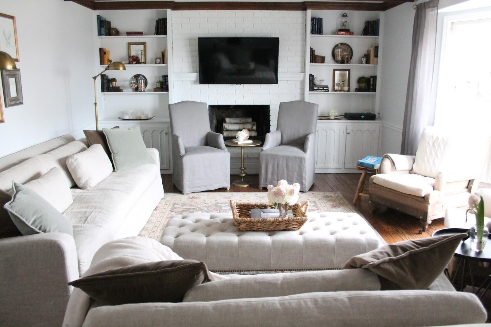 Furniture : Restoration Hardware Couch Beautiful Cloud Ii Sectional Regarding Restoration Hardware Sectional Sofas (Image 4 of 10)