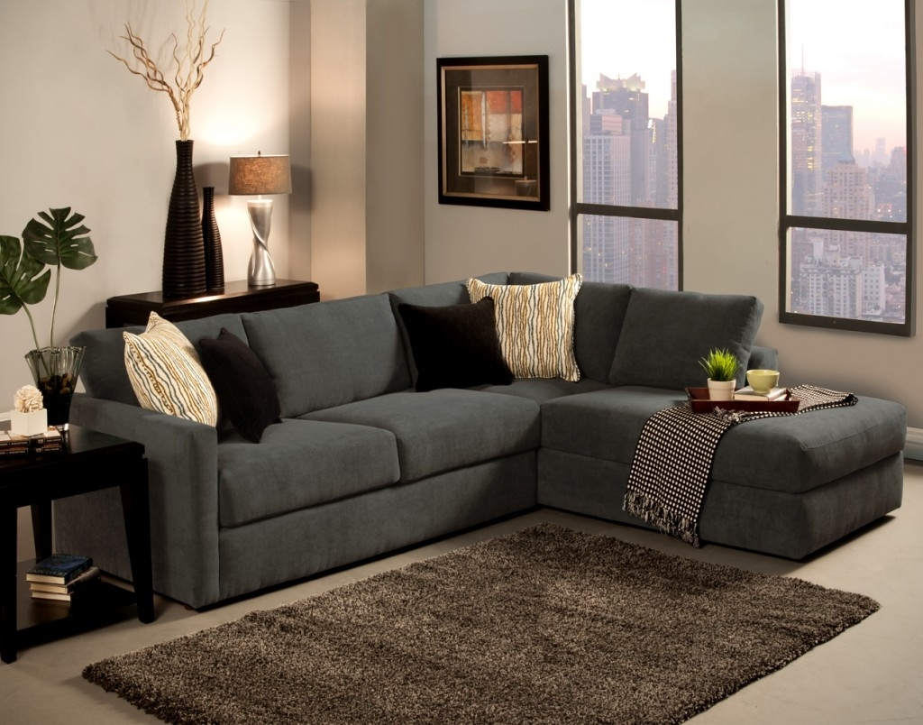 Furniture : Sectional Sofa 45 Degree Wedge Sectional Sofa Quick Ship Regarding 100X80 Sectional Sofas (Image 5 of 10)