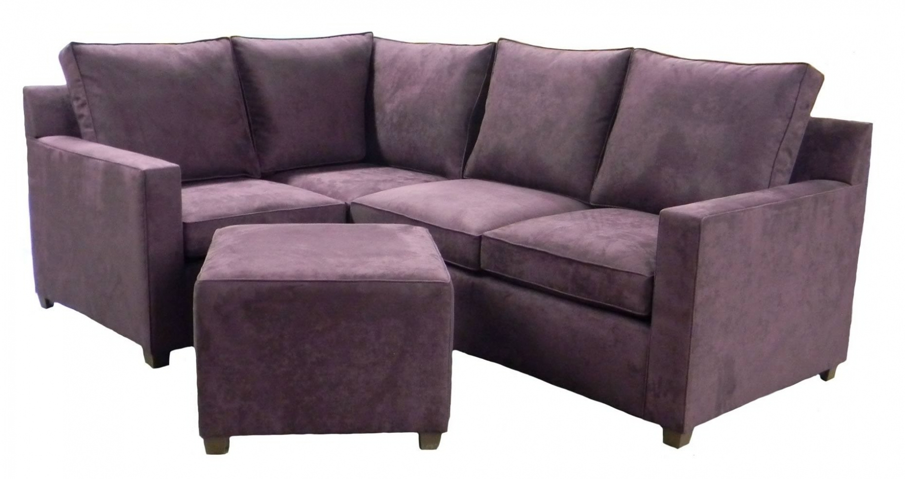 Furniture ~ Sectional Sofa Design: Apartment Size Sectional Sofa Bed In Apartment Size Sofas (Image 7 of 10)