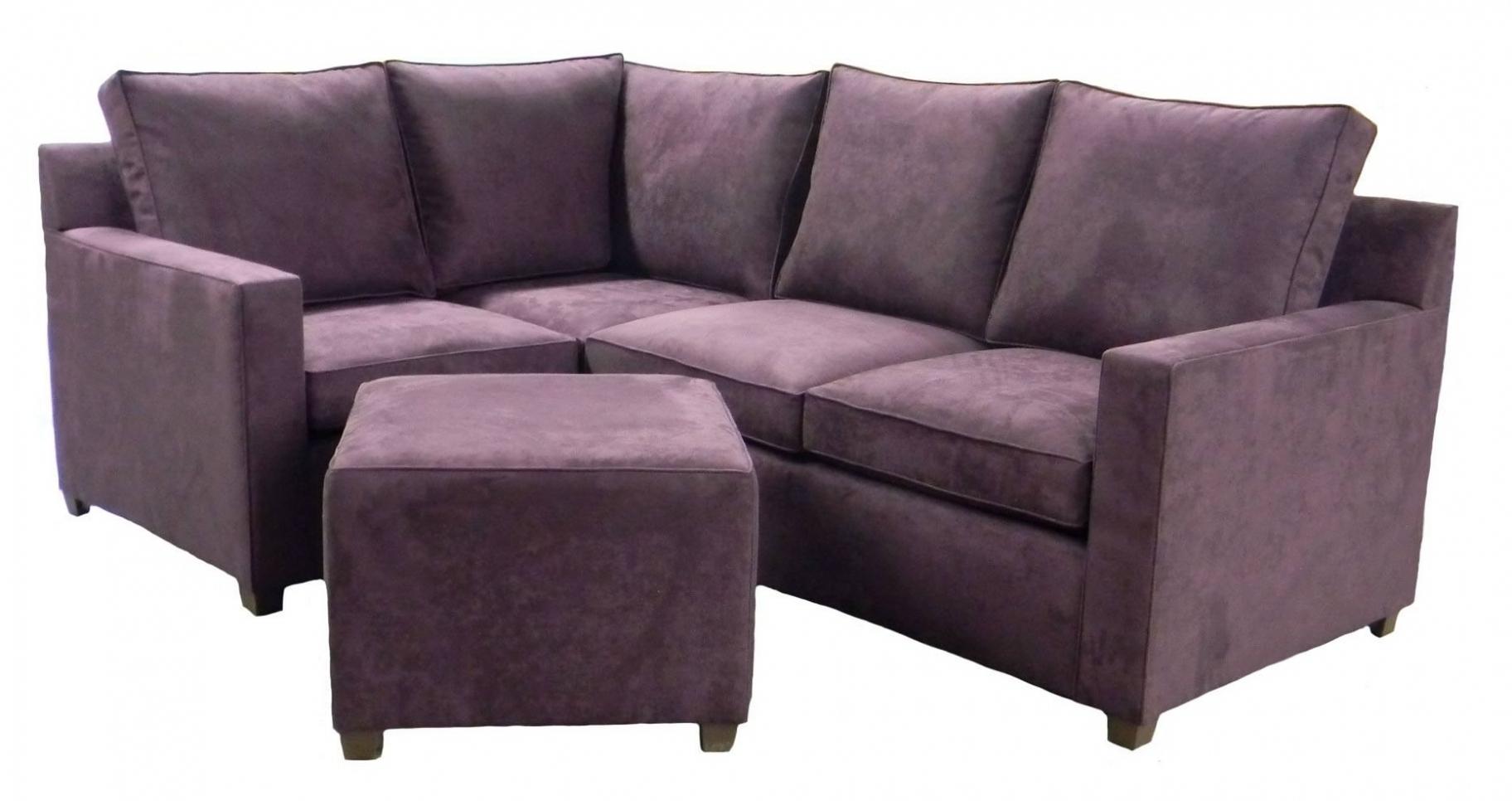 Furniture ~ Sectional Sofa Design: Apartment Size Sectional Sofa Bed In Apartment Size Sofas (View 10 of 10)