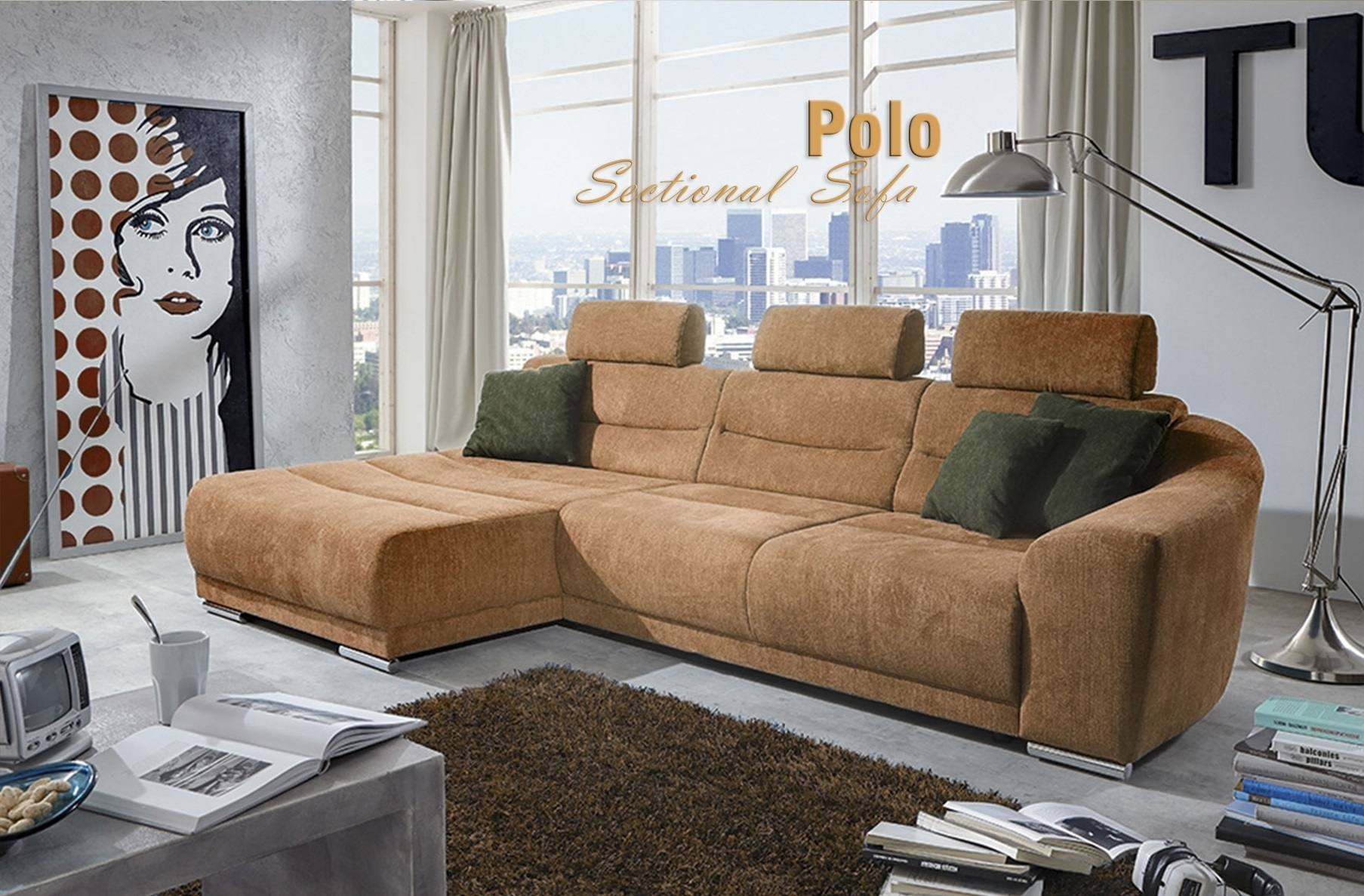 Furniture : Sectional Sofa Tufted Recliner Vector Sectional Couch With Regard To Guelph Sectional Sofas (Image 10 of 10)