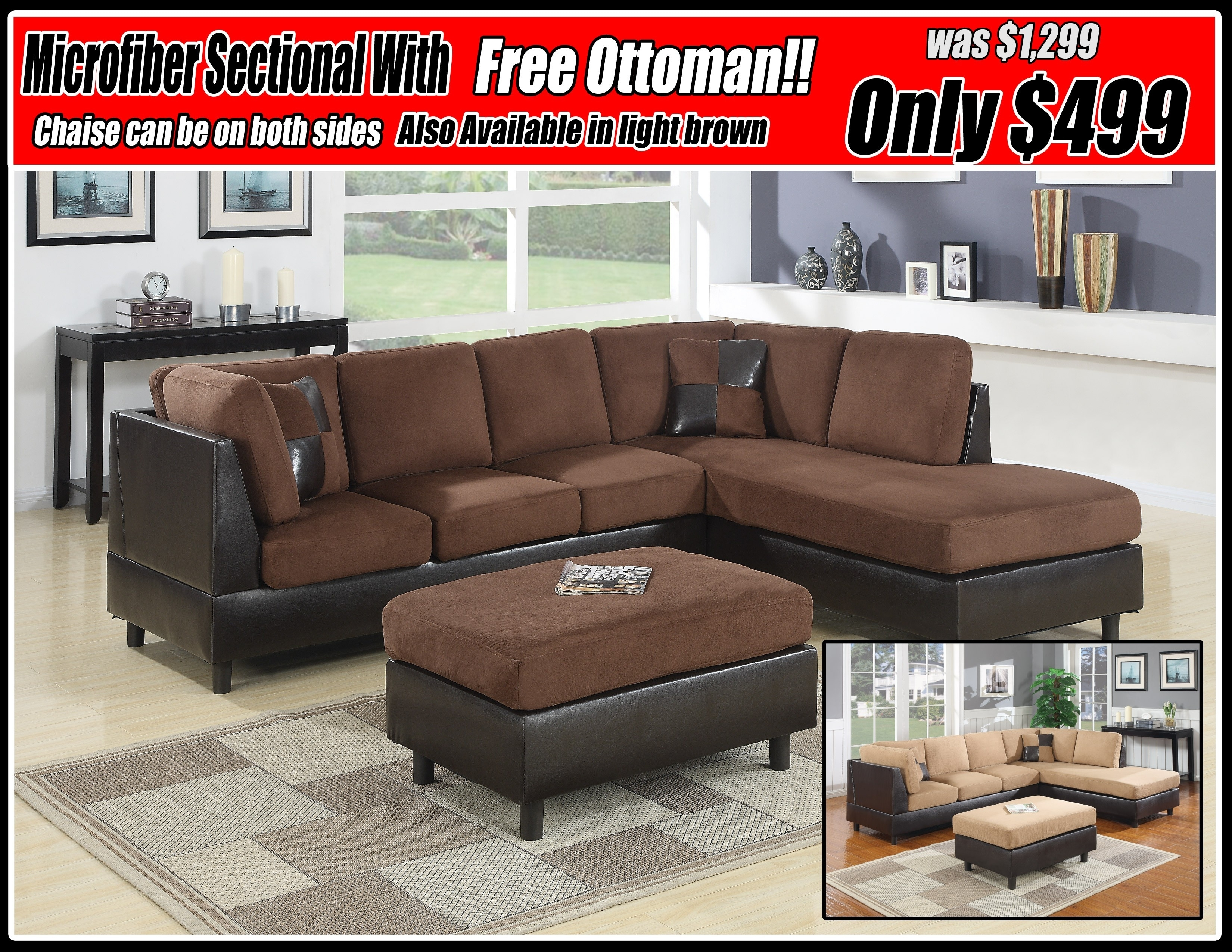 Featured Image of Visalia Ca Sectional Sofas