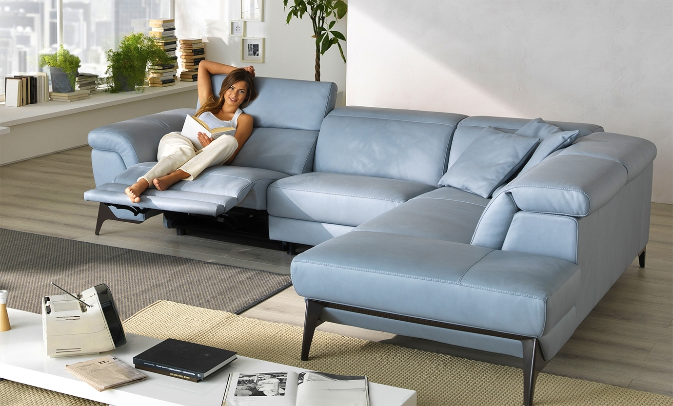Furniture : Zella Sectional Sofa Corner Sofa 7 Seater Sectional Sofa Inside 96X96 Sectional Sofas (View 4 of 10)