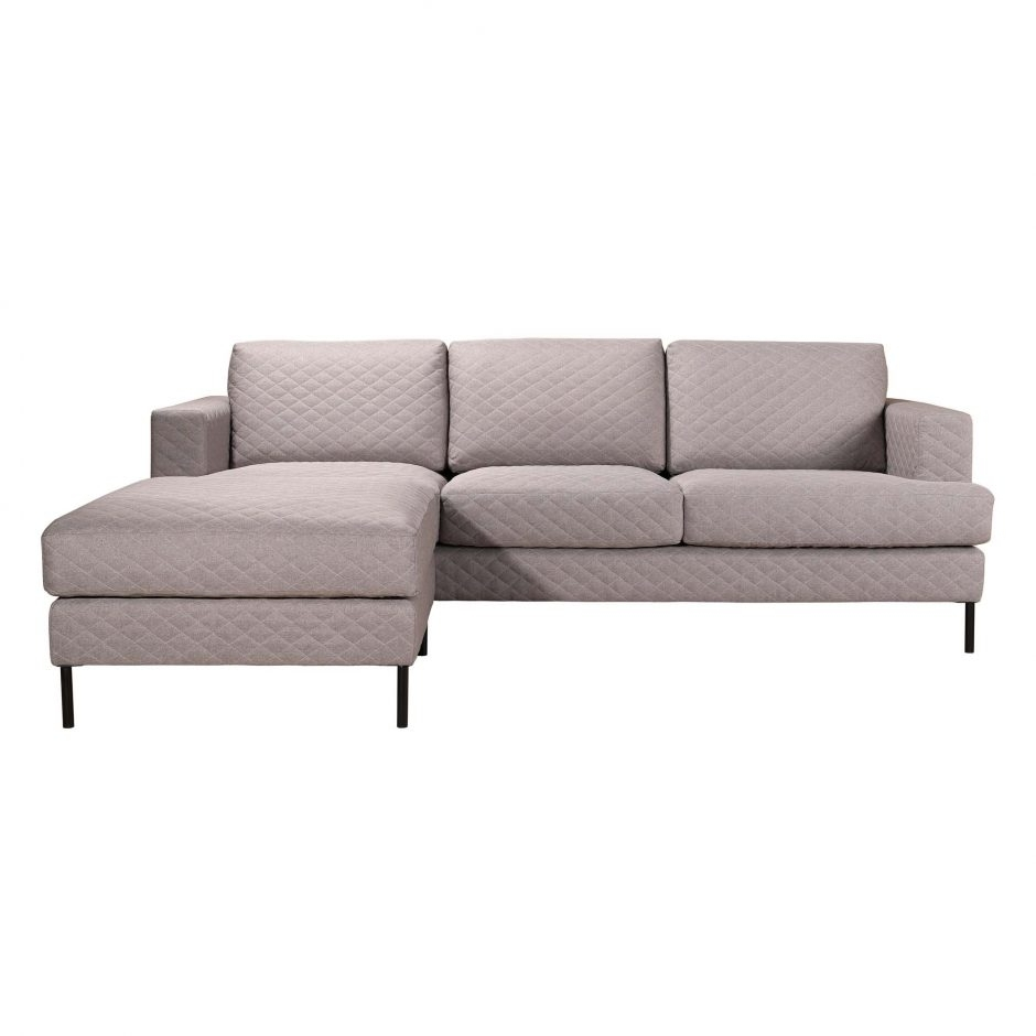 Galiano Sofa And Ottoman | Products | Moe's Usa Inside Victoria Bc Sectional Sofas (View 9 of 10)