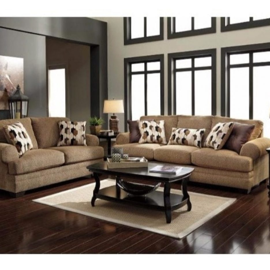 2019 Latest Gallery Furniture Sectional Sofas