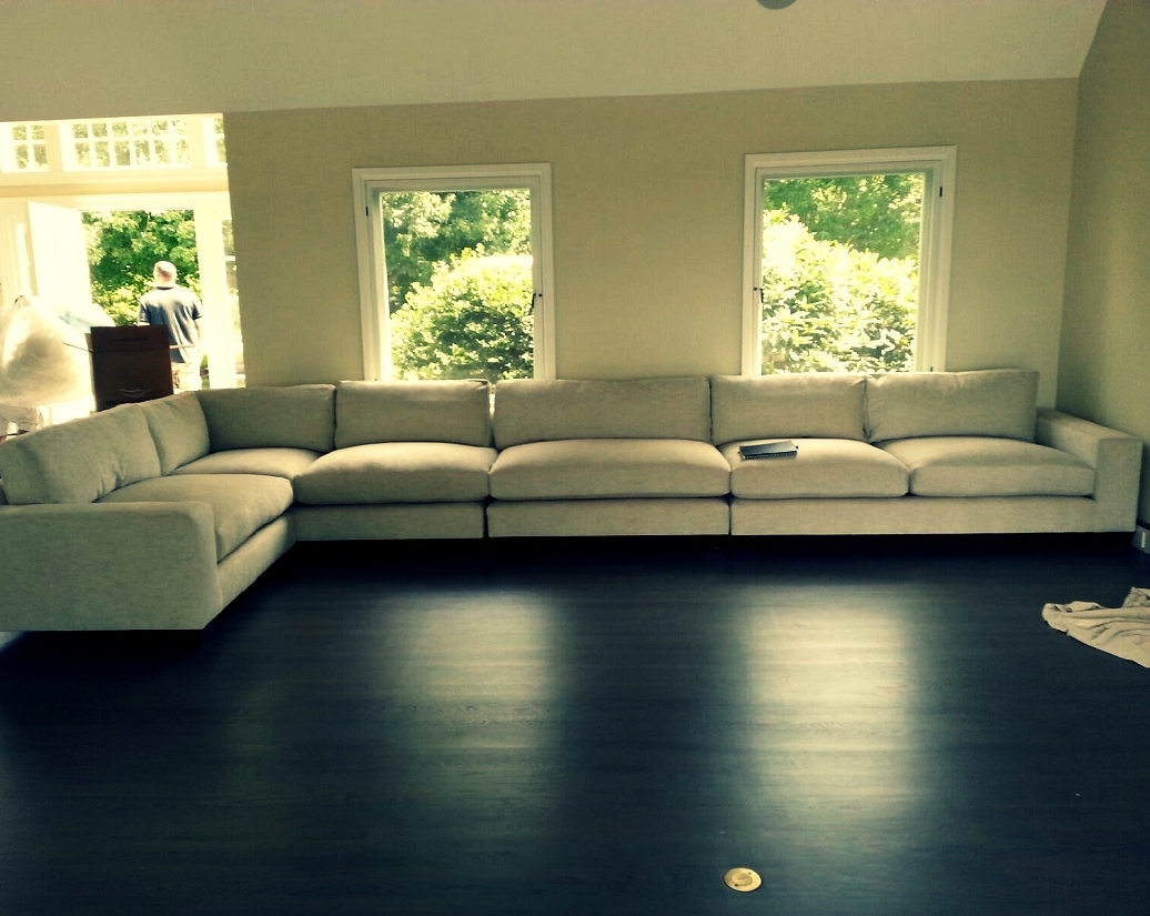 Gallery Long Sectional Sofa With Chaise – Mediasupload With Regard To Long Sectional Sofas With Chaise (View 3 of 10)