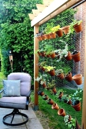 Garden Wall Decorations Garden Wall Decoration Ideas Incredible With Garden Wall Accents (Image 6 of 15)
