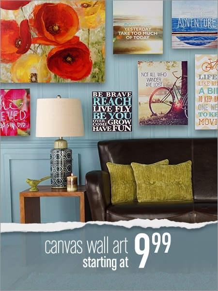 Get It At Gordmans! | Home And Decor | Pinterest | Green Pillows For Gordmans Canvas Wall Art (Photo 2 of 15)