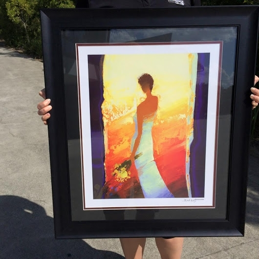 Gold Coast Printing And Framing – Google+ With Regard To Gold Coast Framed Art Prints (Image 13 of 15)