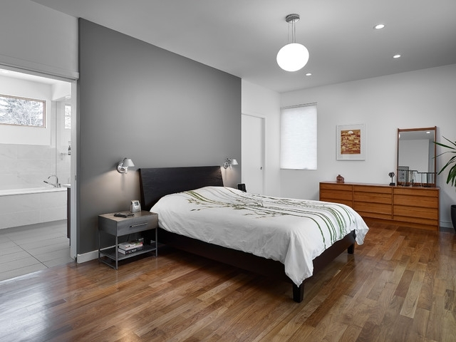 Gray Accent Wall Houzz Inside Decor 4 – Lunalil For Wall Accents For Grey Room (Image 12 of 15)
