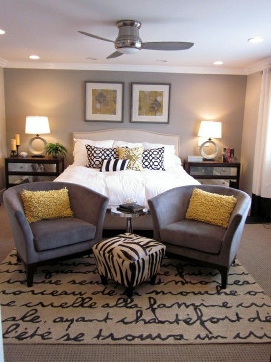 Featured Photo of Wall Accents For Beige Room