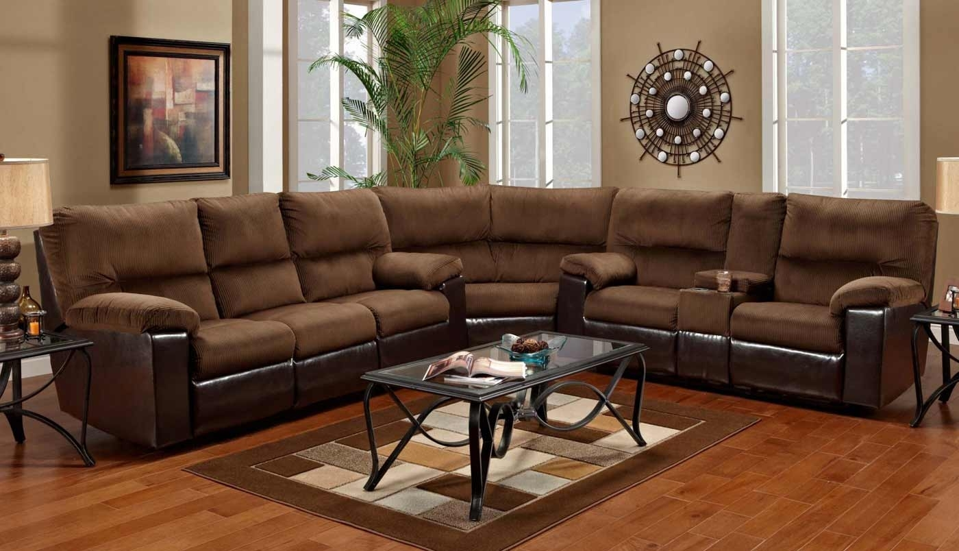 Gray Velvet Couch With Sleeper Equipped With Storage Ottoman As Well Intended For On Sale Sectional Sofas (View 9 of 10)