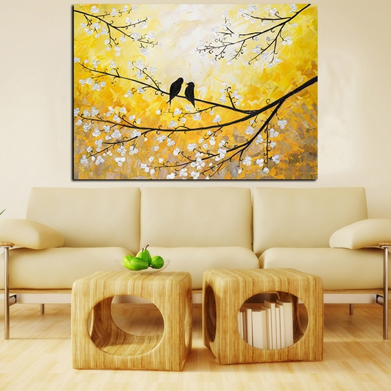 Featured Photo of Gordmans Canvas Wall Art