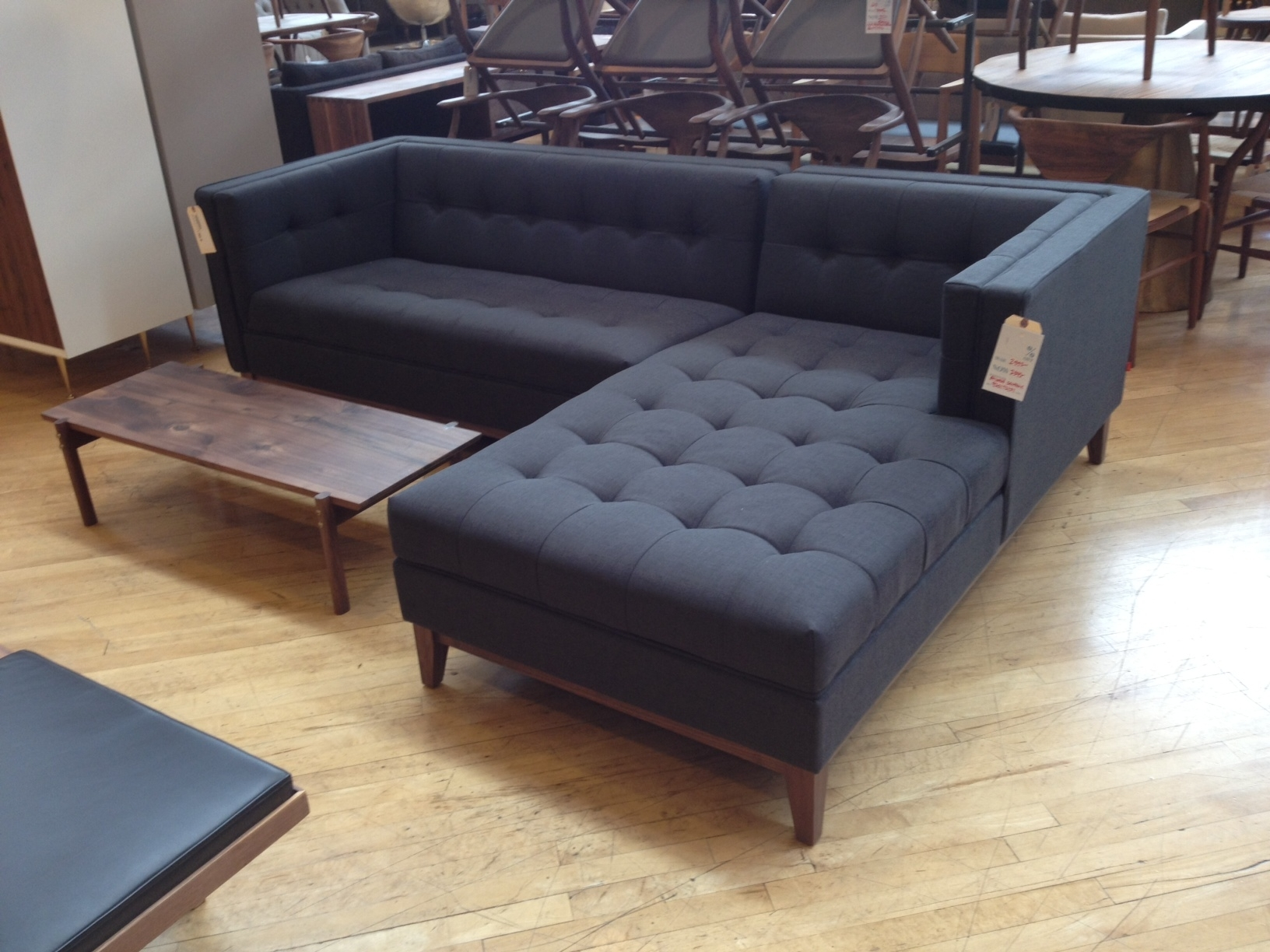 Featured Image of Room And Board Sectional Sofas