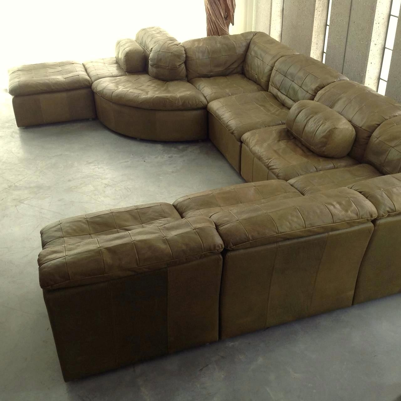 Green Sectional Sas Couches For Sale Sofas Bay Wi Teal Leather For Green Bay Wi Sectional Sofas (Image 8 of 10)