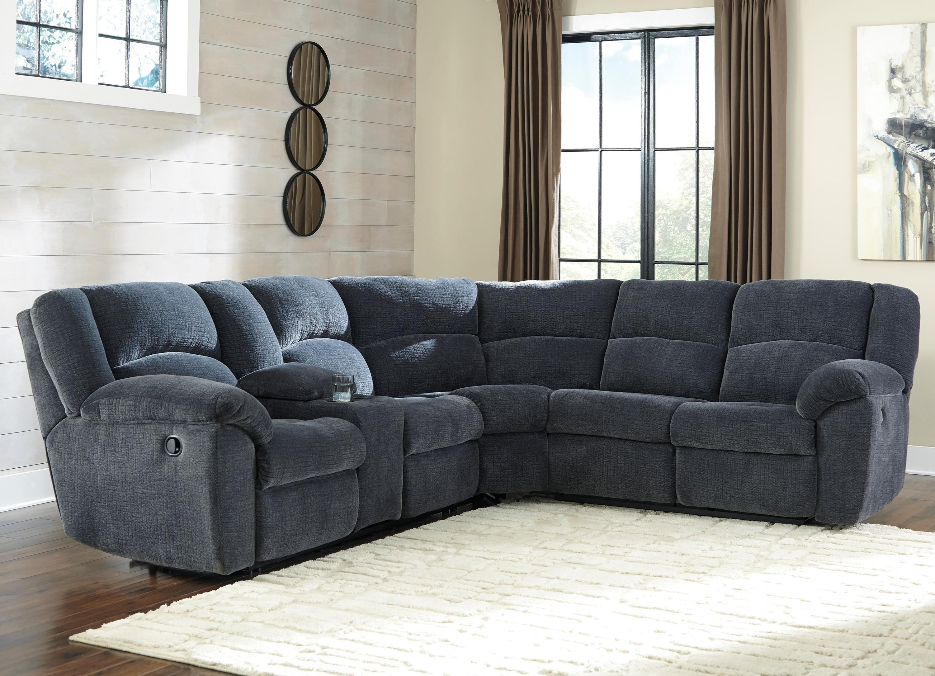 Grey Sectional Sofa Toronto Costco Gray Leather With Recliners Light With Regard To Sectional Sofas In Toronto (Image 4 of 10)